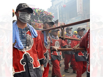 (Culture) Beigang Matsu Touring Procession – Experience the Charm of Religious Culture