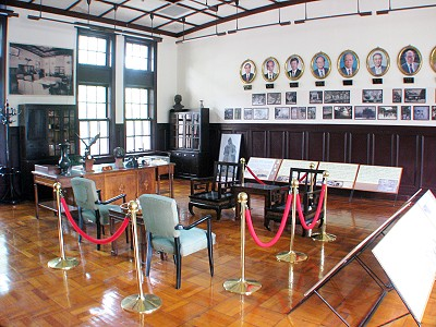 (Tourist Attraction) The First Museum Founded by University – Cheng Kung University Museum