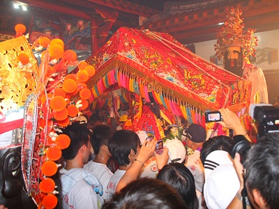 The Origin of Ghost Festival