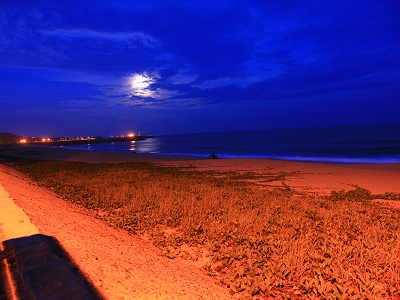 (Attractions) The Must-go Scenic Spot in Penghu- Shanshui Beach