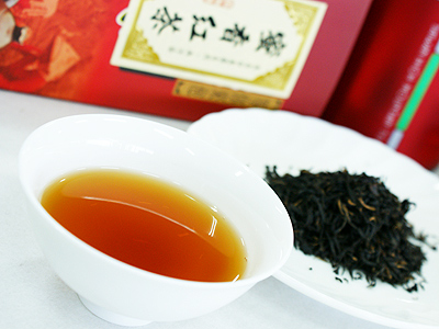 (Specialty) Huatung Valley Honey-flavored Black Tea
