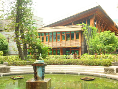Roam around Beitou and Enjoy a Cozy Time