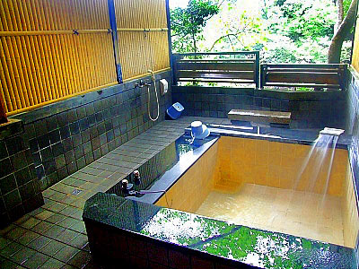 [Attractions] Taipei Wulai Hot Spring