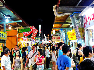 【CNY Trip in Taiwan】Enjoy Relaxing Ambiance in Hualien during Chinese New Year Holiday