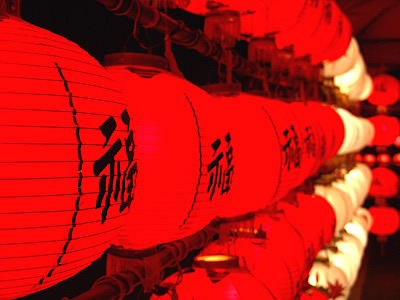 【Culture】Why do People Have to Carry Lanterns on Lantern Festival?
