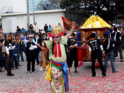 【Culture】Traditional Folk Custom of Lantern Festival