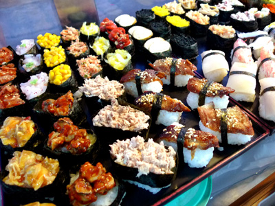 【Attraction】Seek Delicacies in Hualien Zhichung Night Market