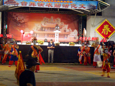 Wanli Wannian Temple's Every Twelve-year Grand Ritual (Traditional Culture)