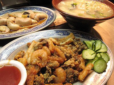 24-Hour Shuangcheng Gourmet Streets Take Turns to Tempt Your Taste Buds!