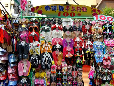 Fengchia Night Market Ultra-cheap and Must-buy Shopping List
