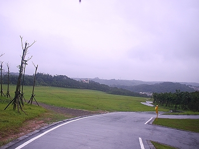 Hsinchu City's Brand New Recreational Area - 19 Hectares of Grassland (Tourist Attraction)