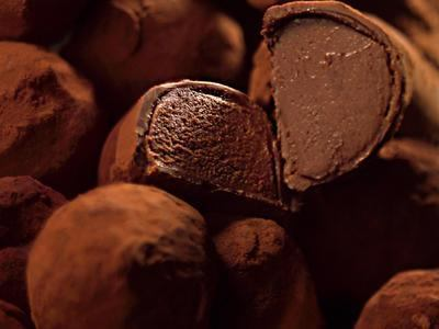 What Is a Chocolate Truffle? Let Chocolate Expert Tell You about It!