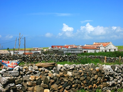 (Spring Tour Itinerary) A Fun-filled Two-day Tour in Penghu