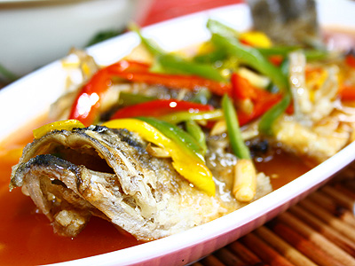 (Spring Festival Traditions) The Auspicious Meaning of Fish Represents Abundance