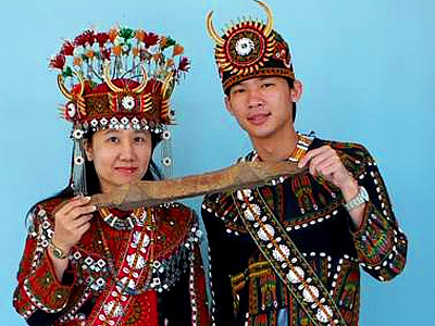 Experience Many Facets of the Paiwan Culture at National Museum of Prehistory