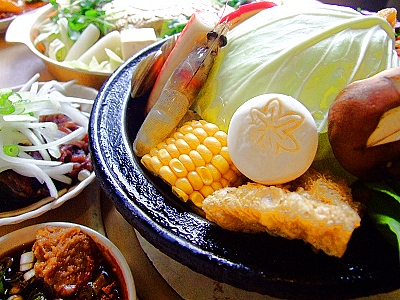 Authentic Korean Cuisine Restaurant Introduces a Wide Variety of Stews