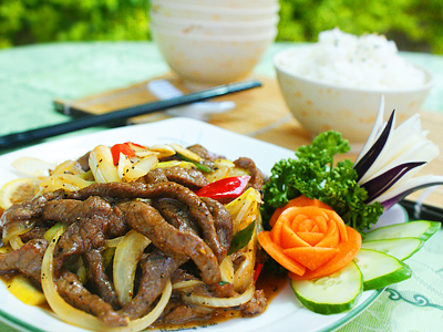 Savor Pingtung Homemade Dishes