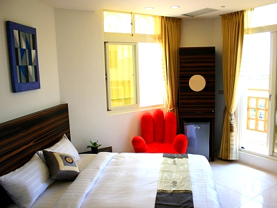 Convenient Accommodation in Penghu