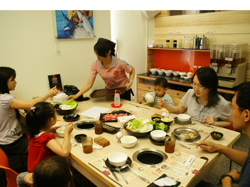 10% off Dining in Hot Pot Restaurant in Kaohsiung