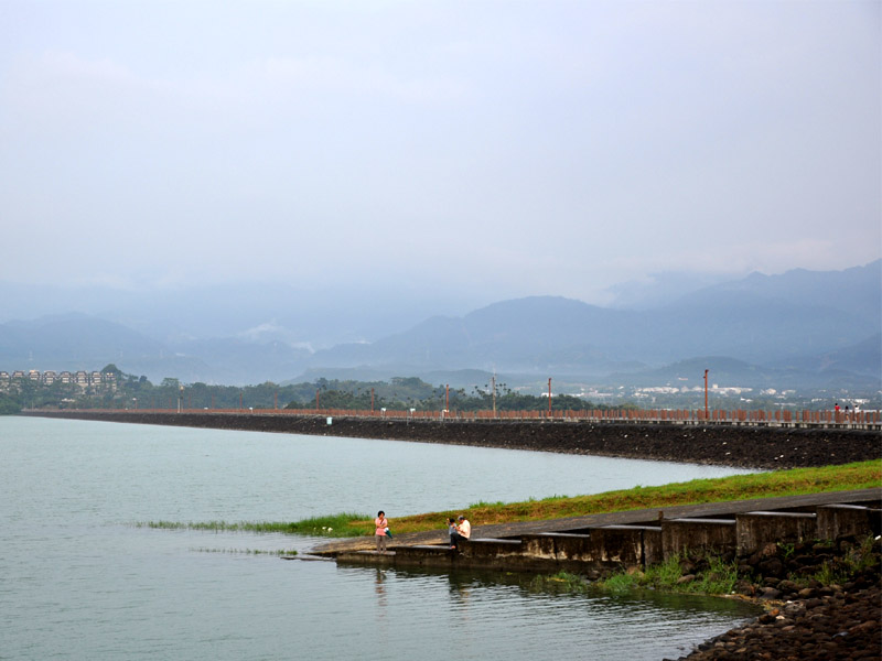 【Attractions】A Getaway Trip to Renyi Lake in Chiayi County