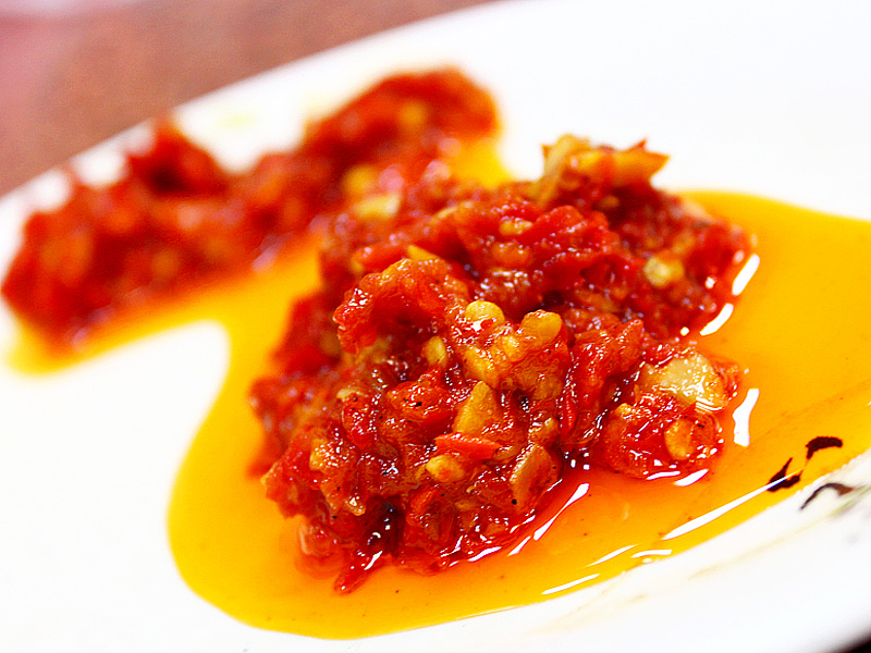 Elevate the Overall Flavor of Rice Dumpling with Delectable Chili Sauce