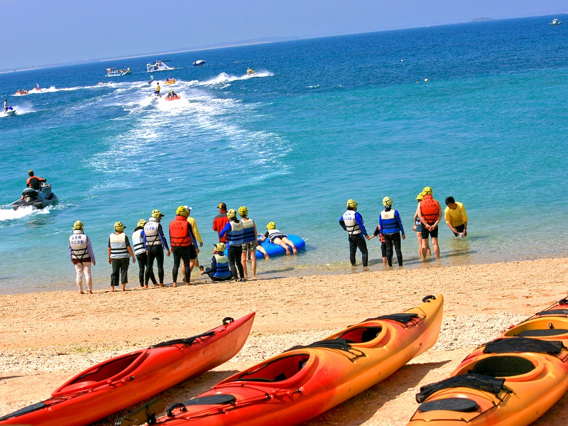 Enjoy Preferential Bargain Traveling in Penghu County