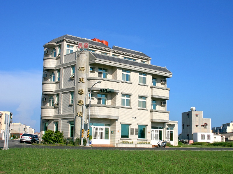 Fairly-priced Accommodation in Penghu