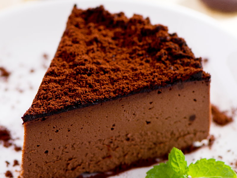 Enjoy Chocolate Delight During Sultry Summertime