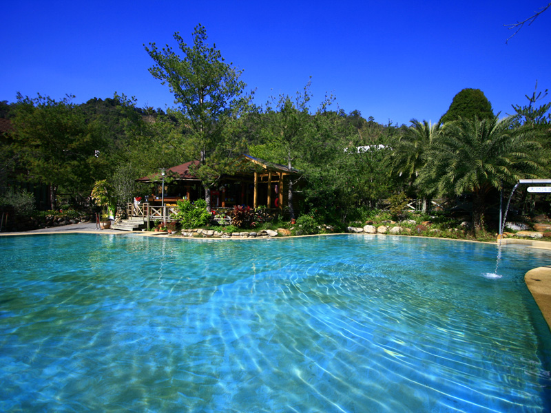Experiencing The Natural Beauty of PeiKong Creek Resort & Spa