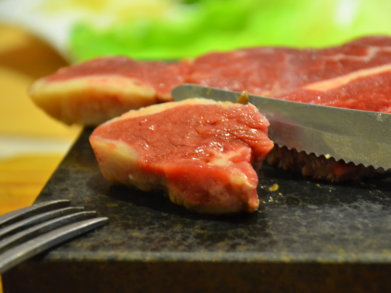 JOYFUL STEAK HOUSE TAICHUNG Opens on Sep 20