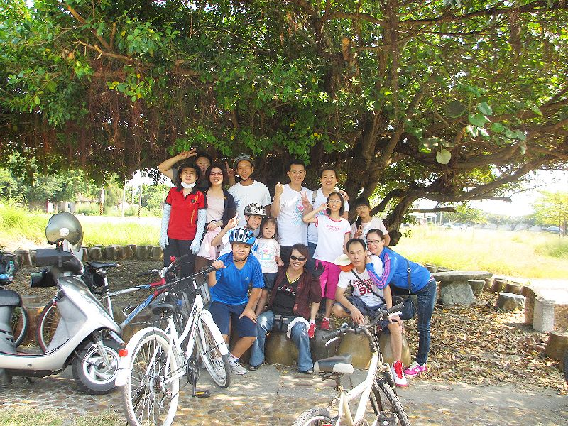 Open Group Booking Application for Beimen Guided Bike Tour from Nov 9