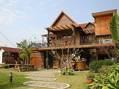 "Now ""Wang"" Guesthouse Has Rolled Out JianFuShan Fancy Discount Package!"