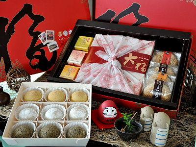Pre-order Mid-autumn Gift Sets Gets a 15% off Discount! (Moon Festival Gift Selection)