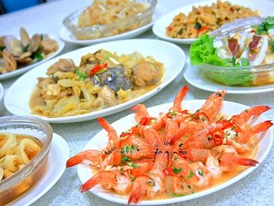 澎湖海鲜餐厅无国界料理